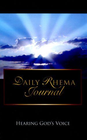 daily-rhema-journal