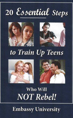 20 Essential Steps Cover